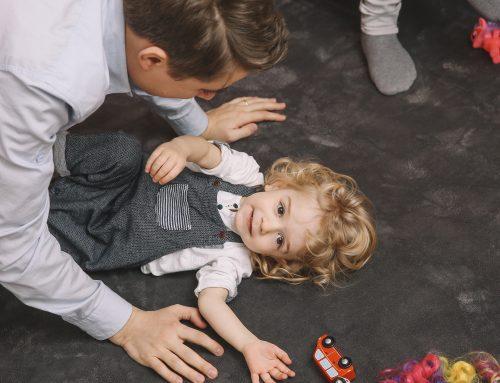 Soft Step pentru camera copiilor tai