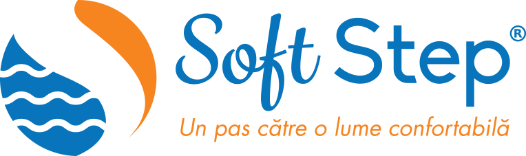 SoftStep Logo
