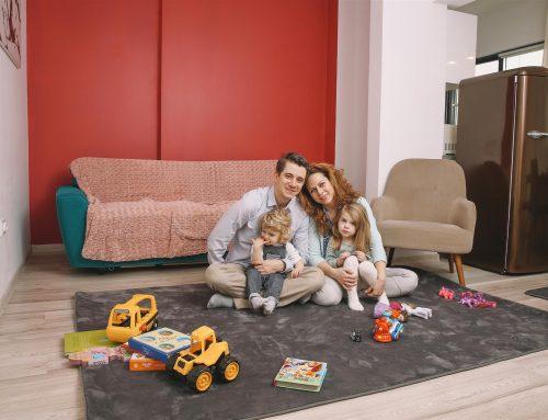 De ce sa alegi un covor Soft Step pentru locuinta ta