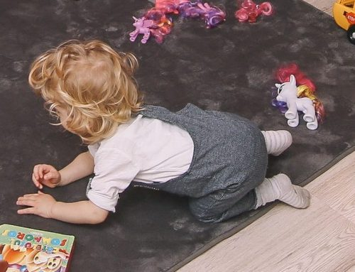 Cum m-am indragostit de covorul cu spuma de memorie Soft Step