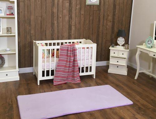 Covorul din spuma cu memorie pentru camera copiilor – recomandari de intretinere